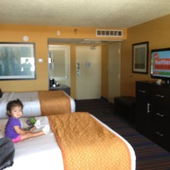 Photo taken at CoCo Key Hotel & Water Resort - Orlando by Mariano M. on 6/16/2012
