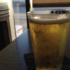 Photo taken at Budweiser Bar & Grill by Pork C. on 5/9/2012