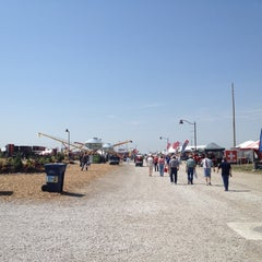 Photo taken at Farm Progress Show by James L. on 8/30/2012