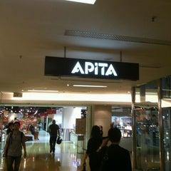 Photo taken at APITA by catcatcatcatcatcatcatcatcatcatcatcatcat on 5/31/2012