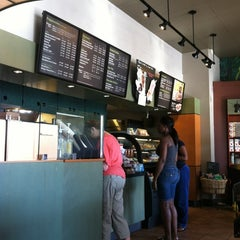Photo taken at Starbucks by Christopher H. on 6/1/2012