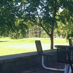 Photo taken at Glenway Golf Course by Patrick J. on 8/17/2012