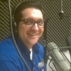 Photo taken at VoiceAmerica.com WorldTalkRadio.com by Josh G. on 2/24/2012