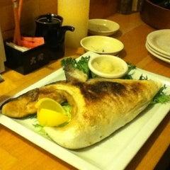 Photo taken at Asaka Japanese Restaurant by Cheryl M. on 2/13/2012
