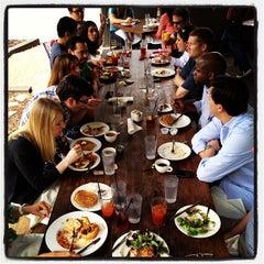 Photo taken at Urban pL8 by John R. on 4/21/2012