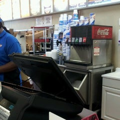 Photo taken at Dairy Queen by Marquis D. on 9/6/2012