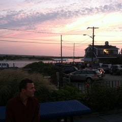 Photo taken at Home Port Restaurant by Leif on 8/13/2012