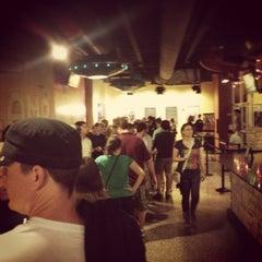 Photo taken at Alamo Drafthouse Cinema by Michael C. on 7/30/2012