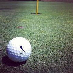 Photo taken at Chestnut Hills Golf Club by John W. on 6/19/2012
