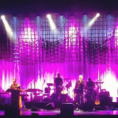 Photo taken at Beacon Theatre by Rick W. on 8/30/2012
