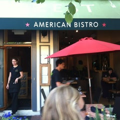 Photo taken at Zest American Bistro by Nicola R. on 6/16/2012
