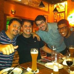 Photo taken at Devassa by Rodolfo C. on 4/6/2012