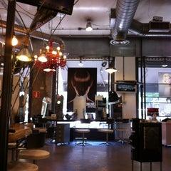 Photo taken at Compagnia della Bellezza Luca Picchio by Alessandra M. S. on 8/25/2012
