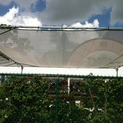 Photo taken at Dolin's Garden Center by Tall G. on 8/11/2012