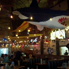 Photo taken at Joe's Crab Shack by Kyle M. on 3/7/2012