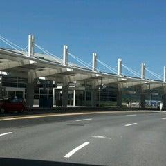 Photo taken at Harrisburg International Airport (MDT) by Jason D. on 7/2/2012