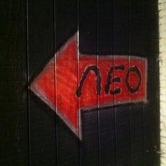 Photo taken at Neo Nightclub by Olivia on 5/24/2012