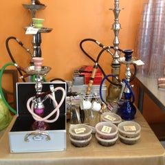 Photo taken at Ali Baba Deli & Catering by David on 6/19/2012