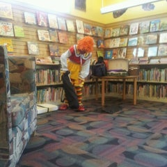 Photo taken at Schaberg Branch Library by Miss Courtney G. on 7/3/2012