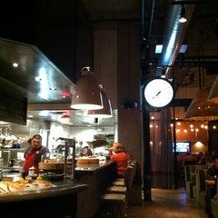 Photo taken at The Arrogant Butcher by Raymond E. on 3/18/2012