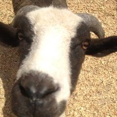 Photo taken at Broken Plow Farm by Andrew W. on 4/17/2012