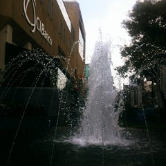 Photo taken at Lomas Plaza by Jorge C. on 2/24/2012
