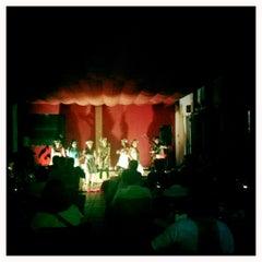 Photo taken at El Casalet de Valldoreix by Cristina on 7/14/2012