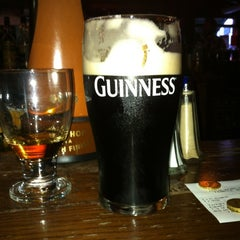 Photo taken at The Auld Dubliner by David F. on 8/21/2012