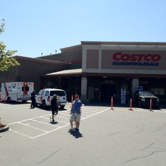 Photo taken at Costco by Adrian S. on 5/19/2012