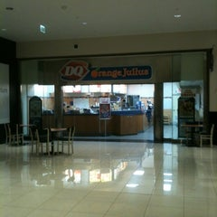 Photo taken at Dairy Queen by Monica S. on 8/5/2012