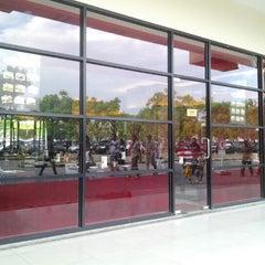 Photo taken at Parkiran Mal Panakkukang by qadar t. on 5/24/2012