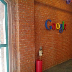 Photo taken at Google Argentina by Omid S. on 3/9/2012