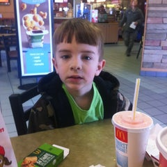 Photo taken at McDonald's by MaryAnne F. on 2/27/2012