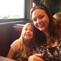 Photo taken at On The Border Mexican Grill & Cantina by Jason T. on 3/30/2012