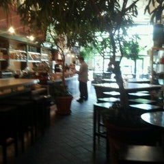 Photo taken at Caffé Calabria by joonspoon on 6/22/2012