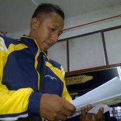 Photo taken at Pejabat Agama Islam Daerah Hulu Langat by Syakuur Jakhan on 2/23/2012