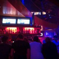 Photo taken at Eleven Nightclub by Tina J. on 4/29/2012
