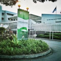 Photo taken at Nanyang Technological University (NTU) by Govindarajan S. on 7/21/2012