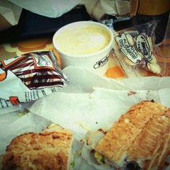 Photo taken at Potbelly Sandwich Shop by Kyle P. on 2/6/2012