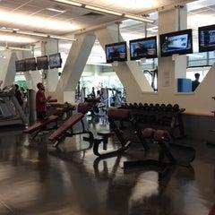 Photo taken at MIT Recreation by Phillip K. on 7/1/2012