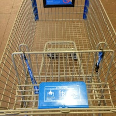 Photo taken at Walmart Supercenter by Alfred L. on 7/5/2012