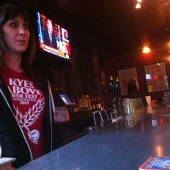 Photo taken at Local 44 by Bill K. on 2/22/2012