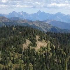 Photo taken at Whitefish Mountain Resort by Tawny on 9/3/2012
