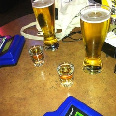 Photo taken at Buffalo Wild Wings by Tommy Gunz on 6/29/2012