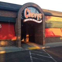 Photo taken at Chevys Fresh Mex by Davin W. on 7/1/2012