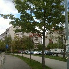 Photo taken at Borovje by Nikki K. on 4/25/2012