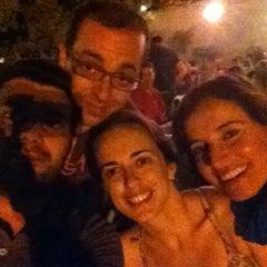 Photo taken at El gat del Rosal by Sam S. on 7/26/2012