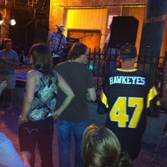 Photo taken at PBR Bar by Domestica h. on 7/14/2012