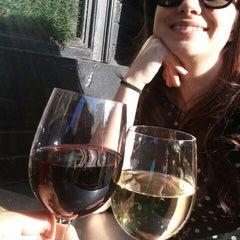 Photo taken at Simone Martini Bar & Cafe by Matt B. on 5/11/2012