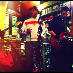 Photo taken at Melmoth Irish Pub by Victor D. on 4/24/2012